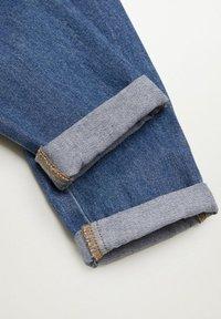 Mango - DELTA - Jumpsuit - blu medio - 2