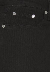 Missguided Tall - Jeansshorts - black - 2