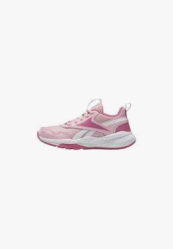 XT SPRINTER 2.0 ENERGY DRIVERS RUNNING - Neutral running shoes - pink
