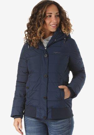 PENNY  - Winter jacket - blue