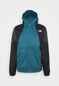 The North Face - MEN'S FARSIDE JACKET - Hardshellová bunda - mallard blue - 5
