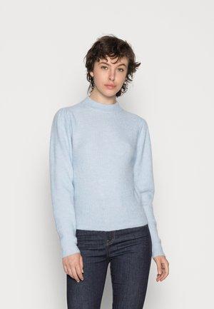 PCCANA HIGH NECK - Jumper - kentucky blue