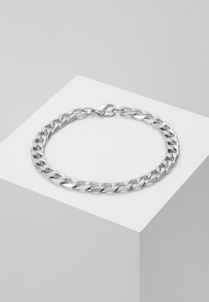 CHAIN BRACELET - Bracelet - silver-coloured