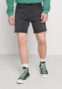 Levi's® - 501®93 - Denim shorts - its time - 0