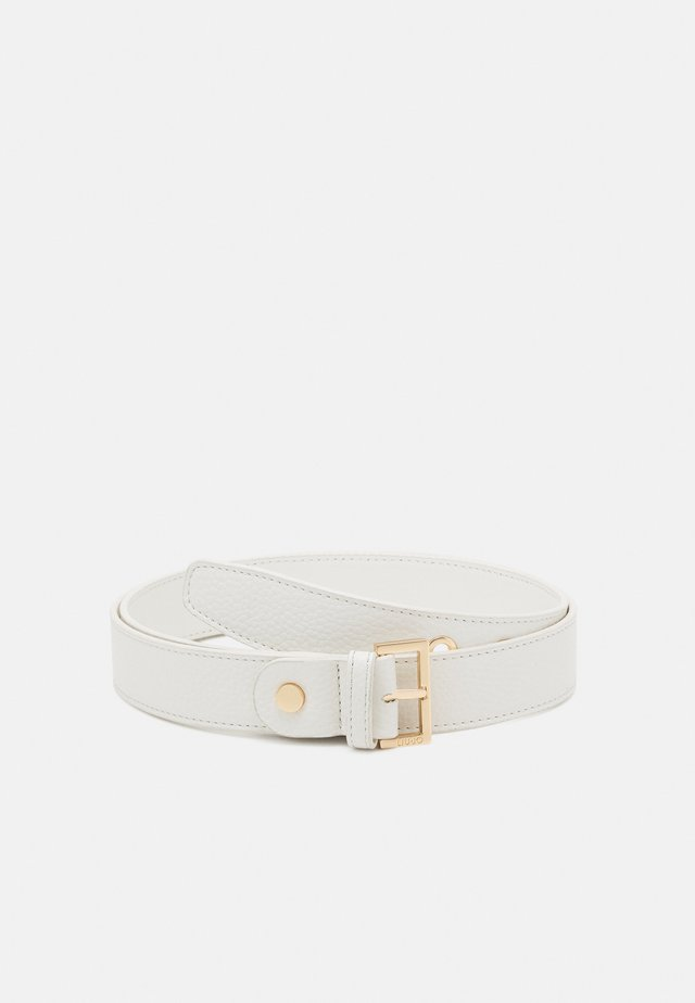 CINTURA - Belt - off white