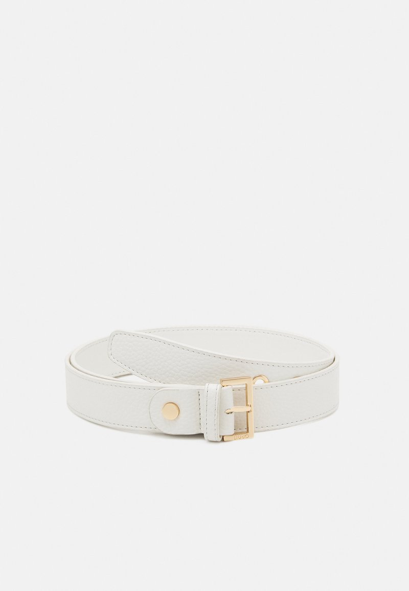 LIU JO - CINTURA - Belt - off white