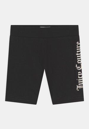 JUICY CYCLE - Shorts - black