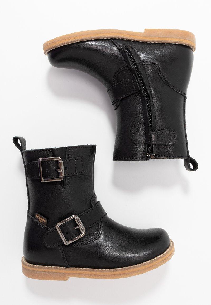 Froddo - Winter boots - black