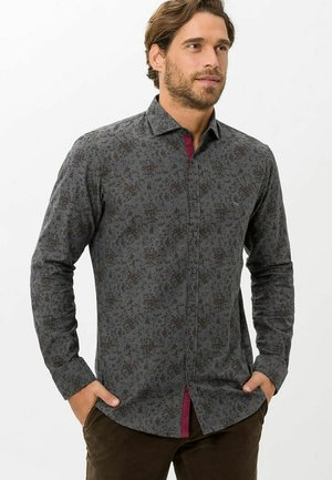 STYLE HAROLD P - Shirt - magma