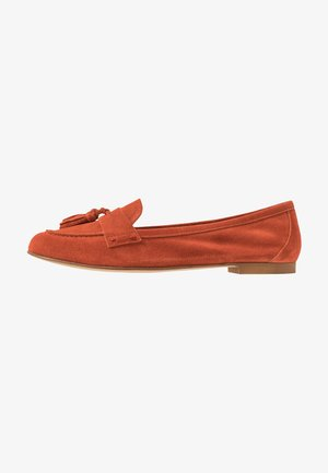 CIAO - Nazouvací boty - cayenne