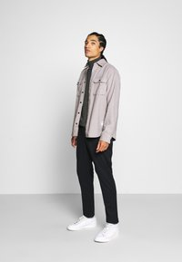 Jack & Jones - JJ30CPO - Skjorta - light gray - 1