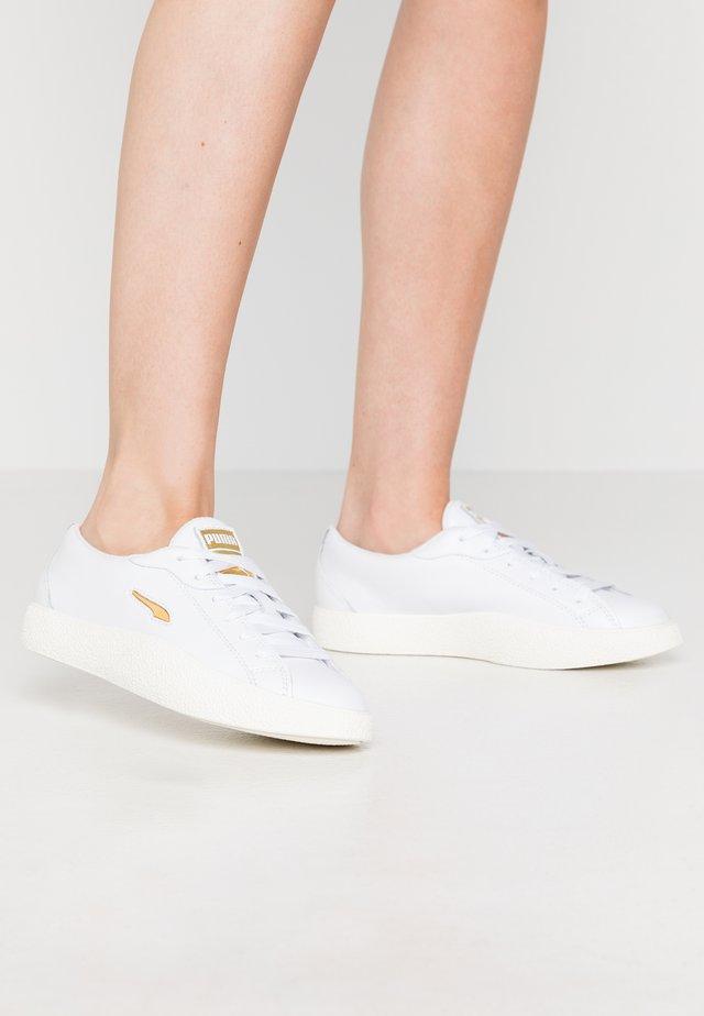 LOVE TWIST  - Sneakers basse - white/marshmallow