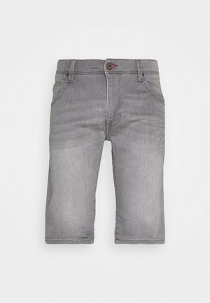 JEFFERSON - Denim shorts - grey