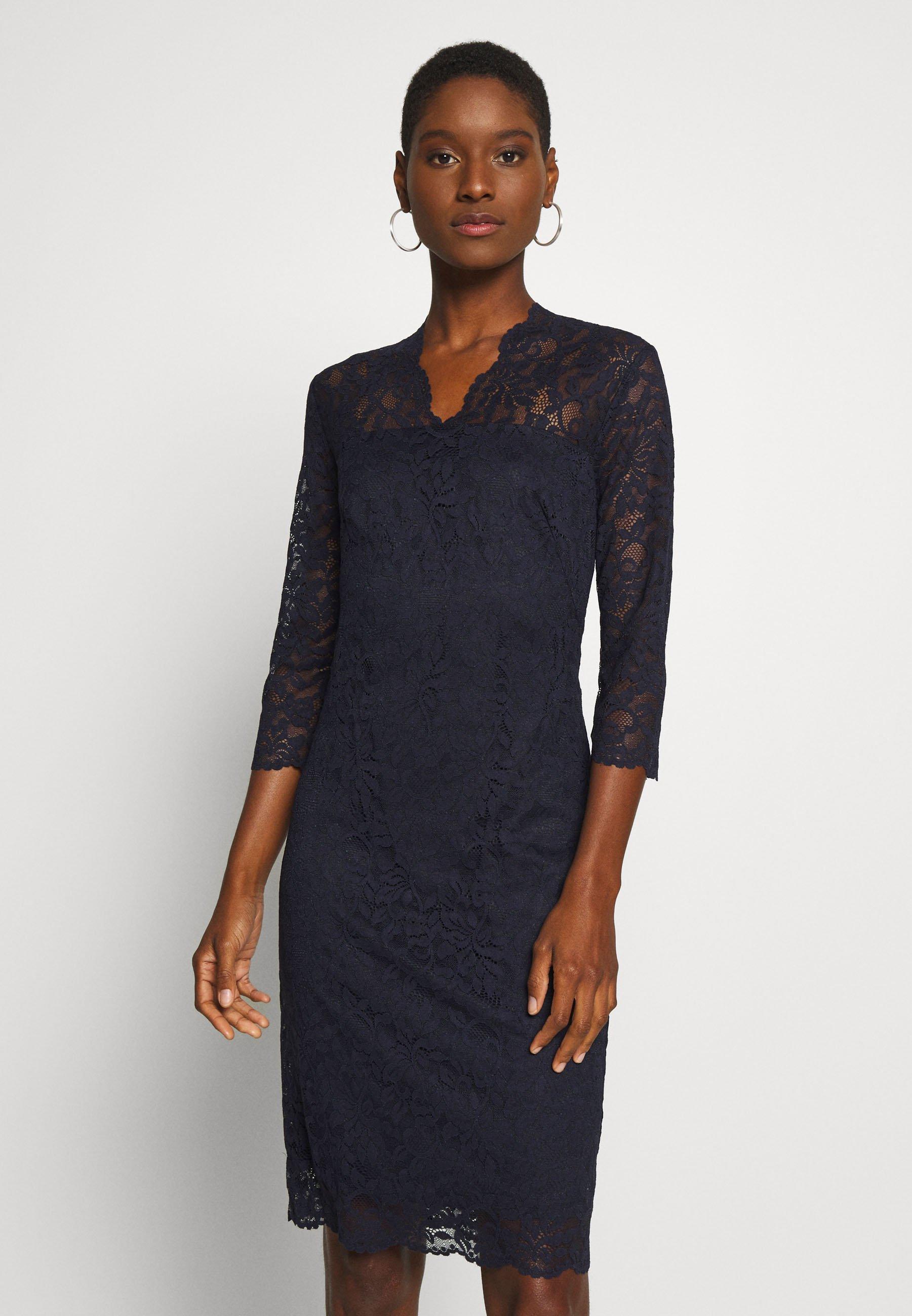 Damen DRESS - Cocktailkleid/festliches Kleid