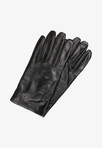 Benetton - Gloves - black - 0