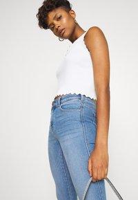 Dr.Denim - SONIQ - Flared Jeans - westcoast light blue - 3