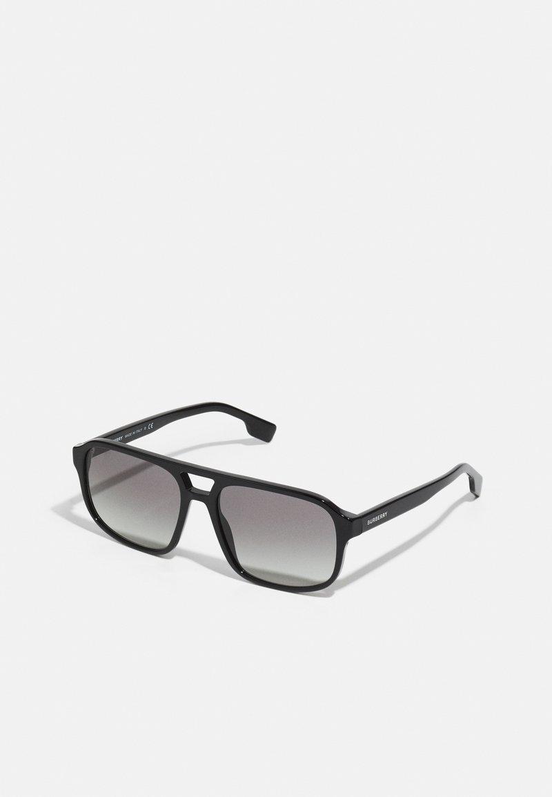 Burberry - UNISEX - Sunglasses - black