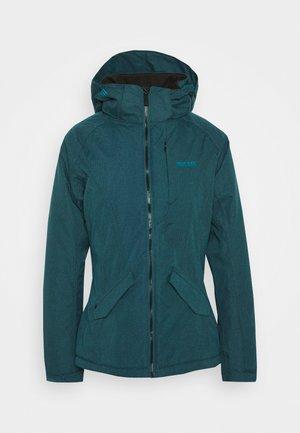 HIGHSIDE - Winter jacket - sea blue