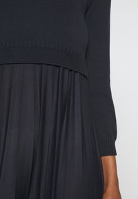 WEEKEND MaxMara - BARABBA - Jersey dress - black - 6