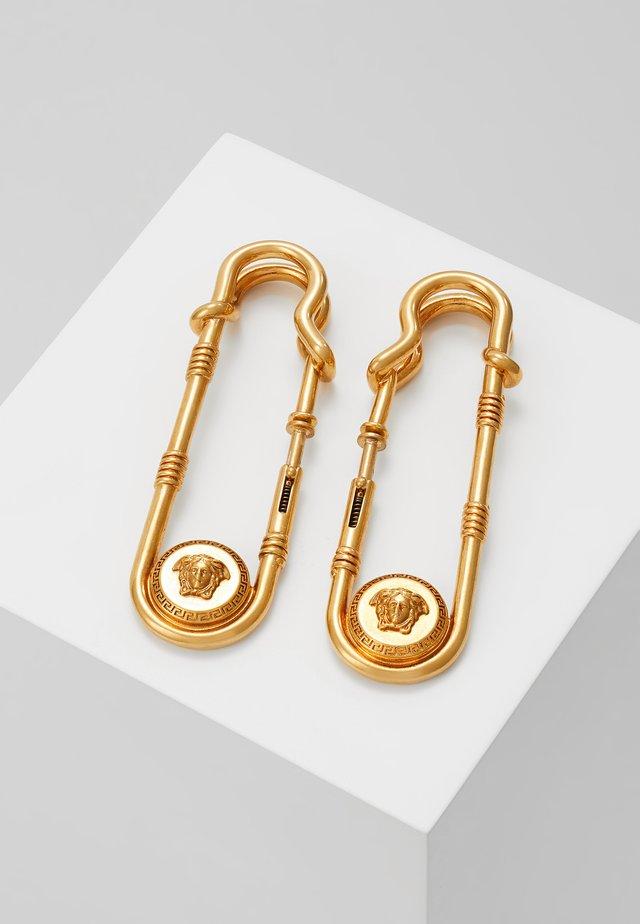 ORECCHINI - Kolczyki - gold-coloured