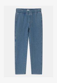 ARKET - Džíny Relaxed Fit - blue medium - 0