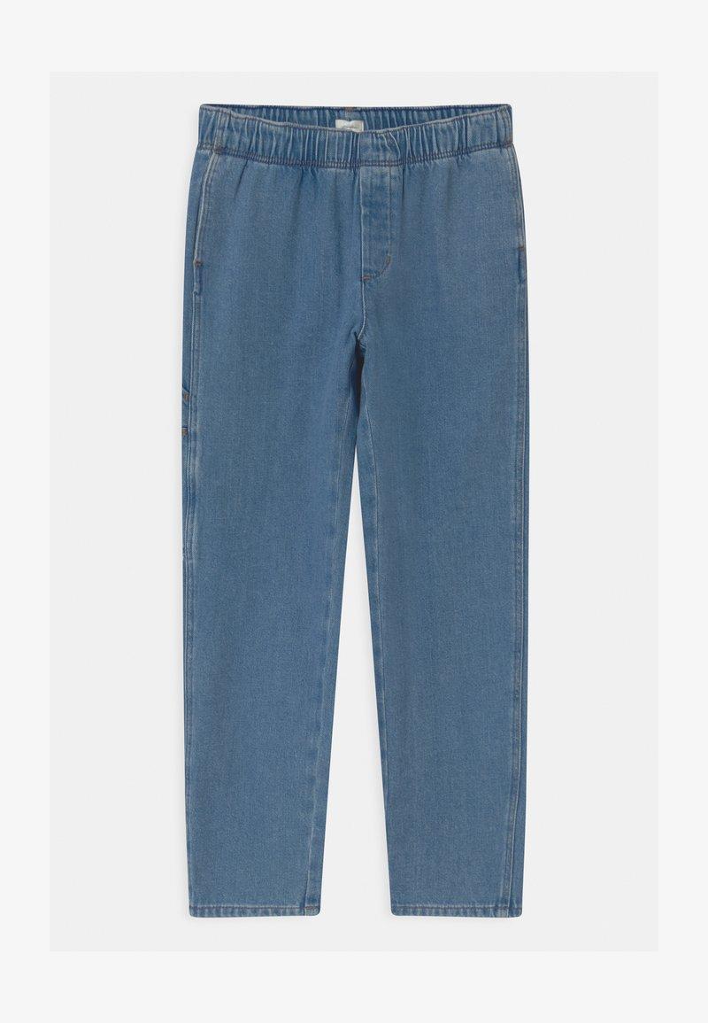 ARKET - Džíny Relaxed Fit - blue medium