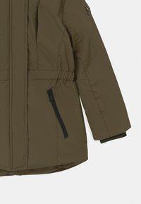 Vingino - TAGNA - Winter coat - ultra army - 3