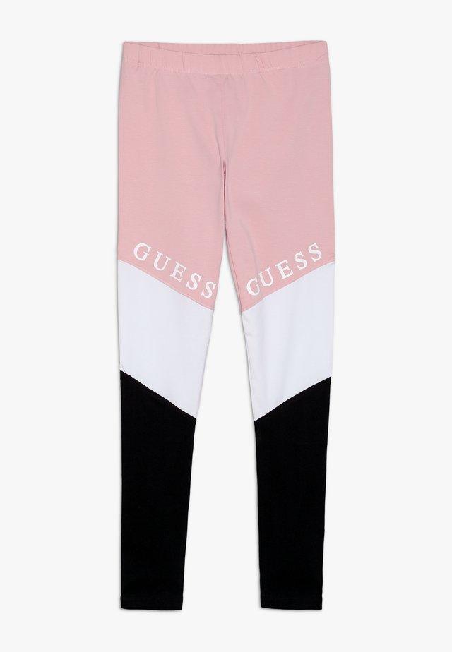 JUNIOR EXCLUSIVE - Legging - light pink