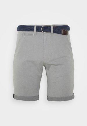 DIGNUM - Shorts - light grey