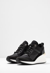 ALDO - THRUNDRA - Sneakers - black - 4