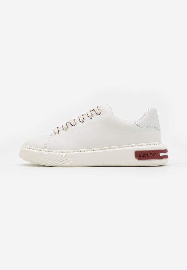 MARLYS - Sneakers - white