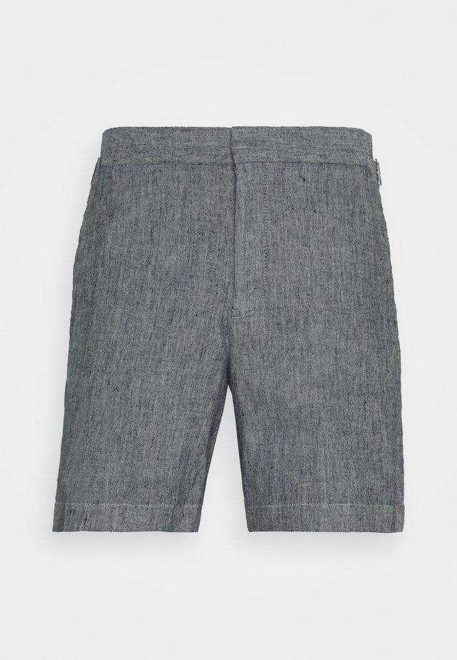 ADJUSTABLE - Shorts - midnight