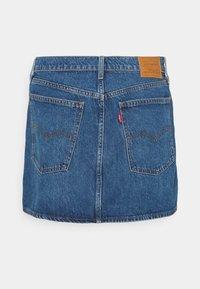 Levi's® - 70S HIGH MICRO - Mini skirt - mini me - 1
