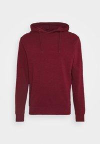 WILKINS - Sweatshirt - bordaux