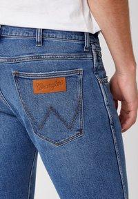 Wrangler - BRYSON - Jeans slim fit - cool cut - 3
