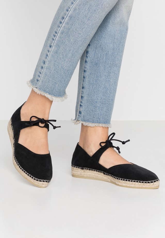 ARLES - Loafers - noir