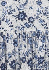 Pepe Jeans - WILLOW - Freizeitkleid - light blue - 2