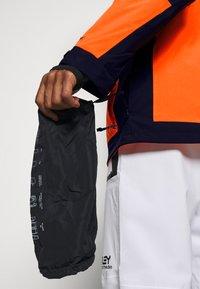 DC Shoes - COMMAND  - Veste de snowboard - shocking_orange - 6
