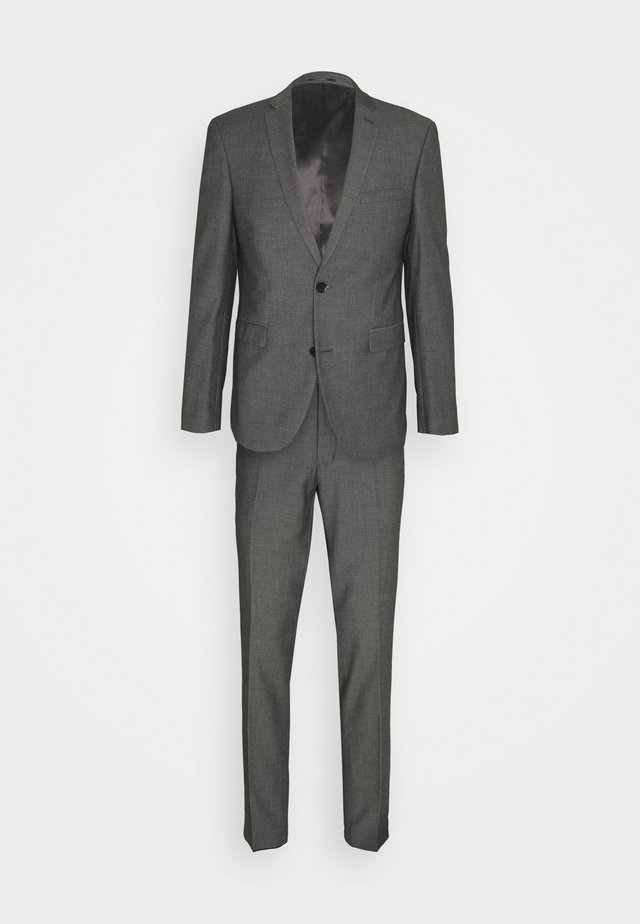 BIRDSEYE - Suit - grey
