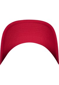 Flexfit - Cap - red/white/black - 4