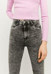 TALLY WEiJL - Jeans Skinny - grey denim - 3