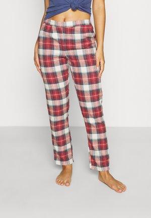 YONNI PANTALON - Pyjamabroek - multicolore