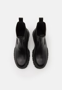 ARKET - Boots - Platform ankle boots - black - 5