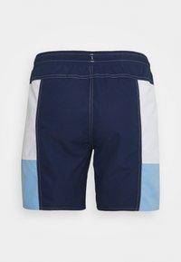 Lacoste - Surfshorts - nattier blue/white - 1