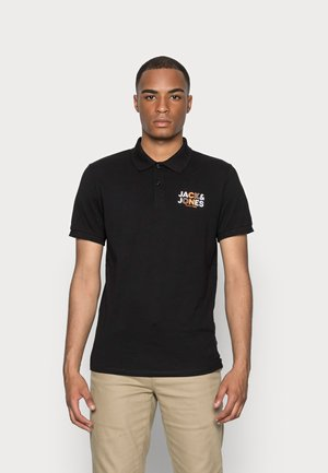 JCOSTEVE - Polo shirt - black