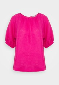 Marks & Spencer London - PUFF - Blouse - pink - 0