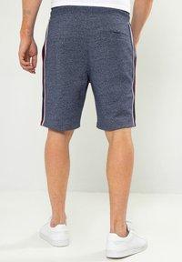 Threadbare - Shorts - blau - 2