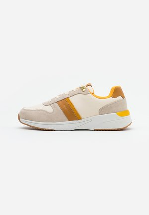 DELYN  - Trainers - light beige/cream
