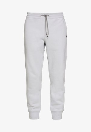 PANTS - Tracksuit bottoms - light blue