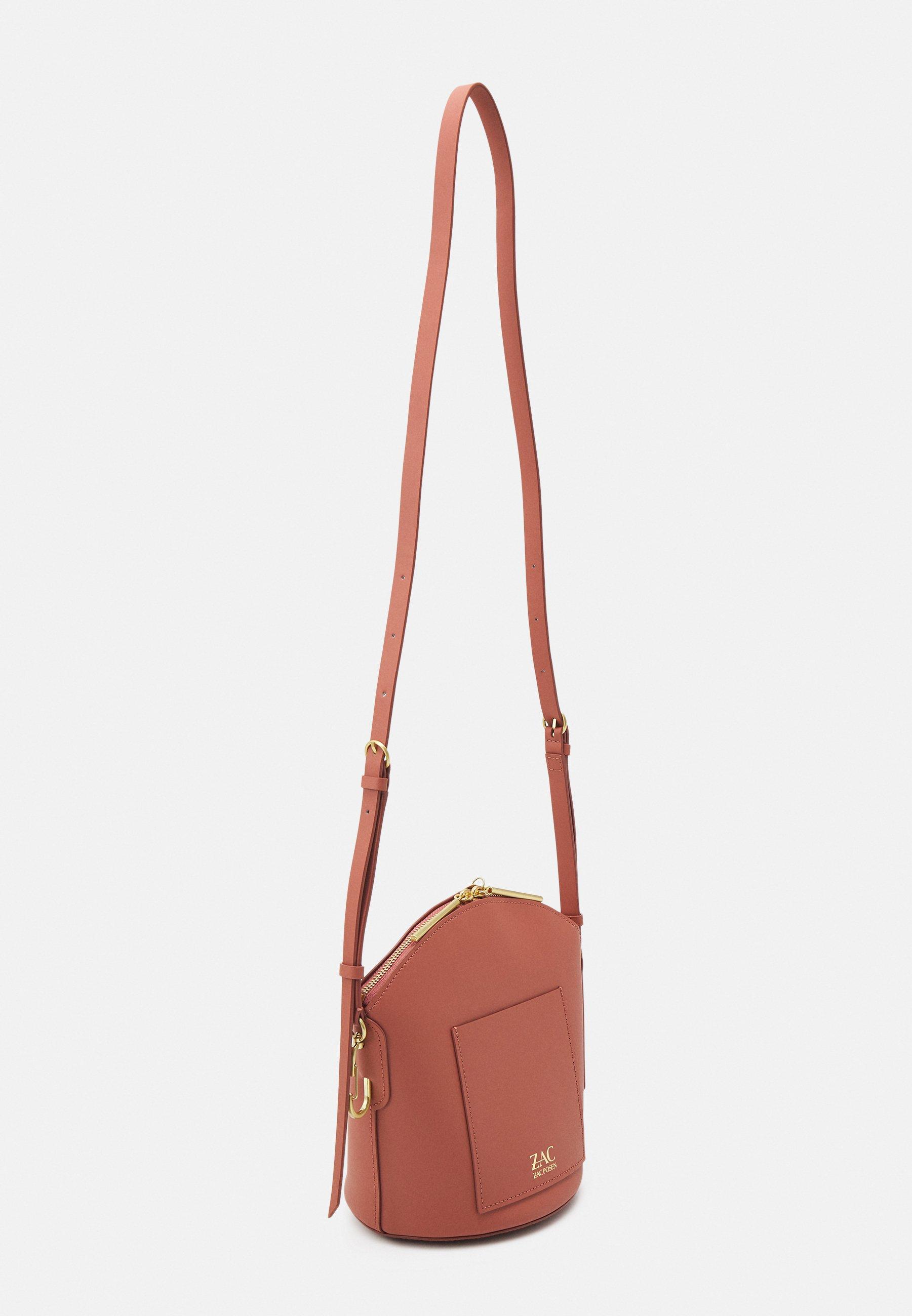 Women BELAY ZIP TOP SHOULDER - Across body bag